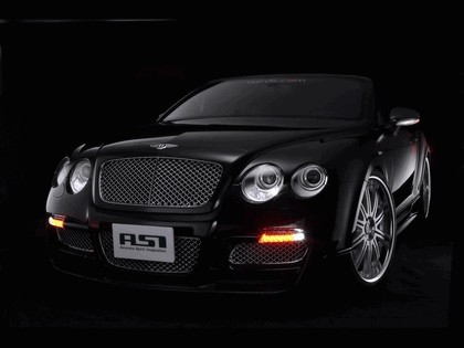 2009 Bentley Continental GTC by ASI 16