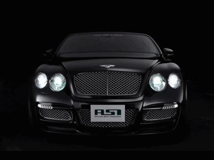 2009 Bentley Continental GTC by ASI 17