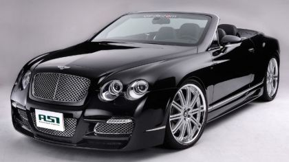 2009 Bentley Continental GTC by ASI 3