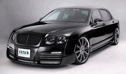 2009 Bentley Continental Flying Spur by ASI 4