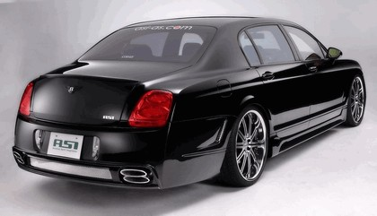 2009 Bentley Continental Flying Spur by ASI 6