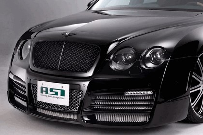 2009 Bentley Continental Flying Spur by ASI 7