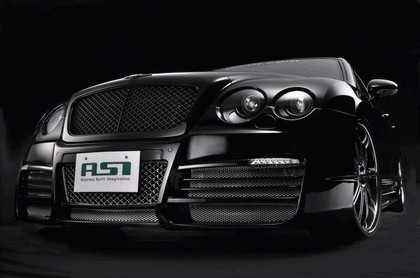 2009 Bentley Continental Flying Spur by ASI 9