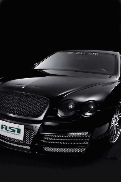 2009 Bentley Continental Flying Spur by ASI 10