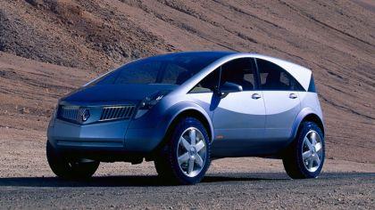 2000 Renault Koleos concept 2