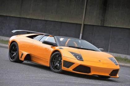 2009 Lamborghini Murcielago spyder by Imsa 1