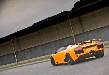 2009 Lamborghini Murcielago spyder by Imsa 3