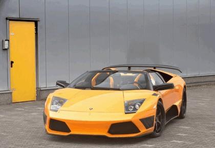 2009 Lamborghini Murcielago spyder by Imsa 4