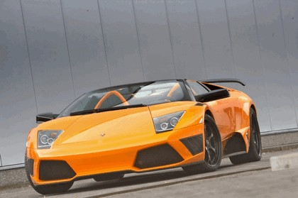 2009 Lamborghini Murcielago spyder by Imsa 5