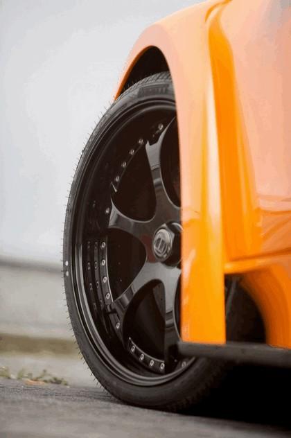 2009 Lamborghini Murcielago spyder by Imsa 11