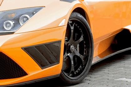 2009 Lamborghini Murcielago spyder by Imsa 12