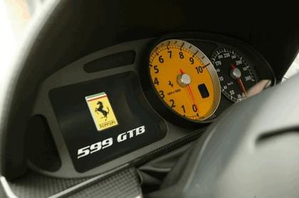 2009 Ferrari 599 GTB Fiorano - Personalization programme 4