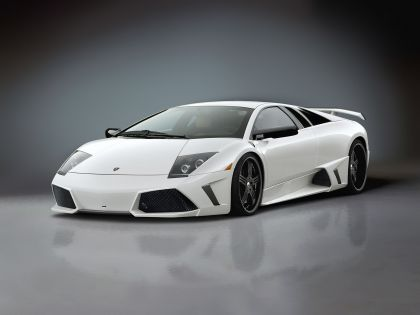 2009 Lamborghini Murcielago by Premier4509 1