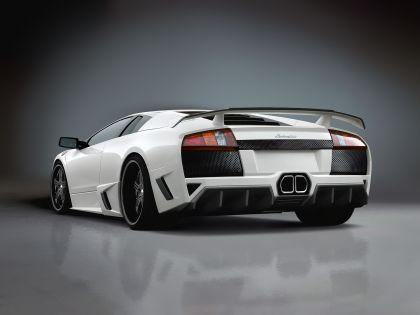 2009 Lamborghini Murcielago by Premier4509 2