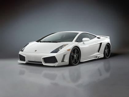 2009 Lamborghini Gallardo by Premier4509 1