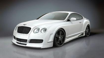 2009 Bentley Continental GT by Premier4509 4