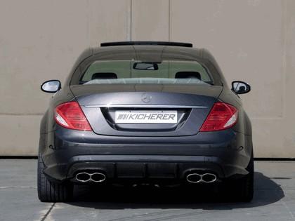 2009 Mercedes-Benz CL60 by Kicherer 5