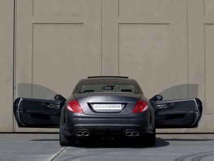 2009 Mercedes-Benz CL60 by Kicherer 6