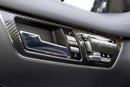 2009 Mercedes-Benz CL60 by Kicherer 8