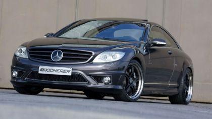 2009 Mercedes-Benz CL60 by Kicherer 7