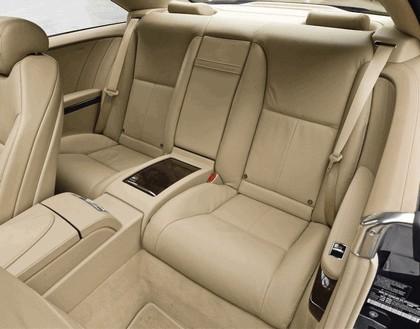 2009 Mercedes-Benz CL550 4Matic 13