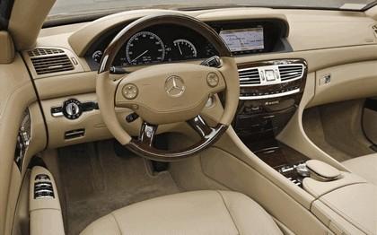 2009 Mercedes-Benz CL550 4Matic 25