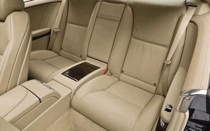 2009 Mercedes-Benz CL550 4Matic 26