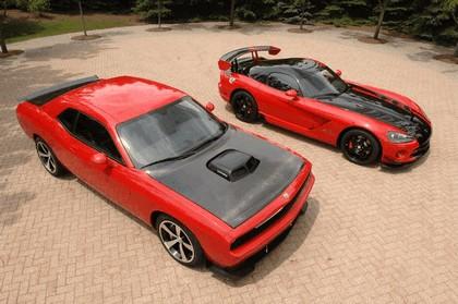 2009 Dodge Challenger Blacktop concept 3