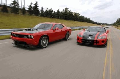 2009 Dodge Challenger Blacktop concept 5