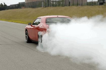 2009 Dodge Challenger Blacktop concept 8