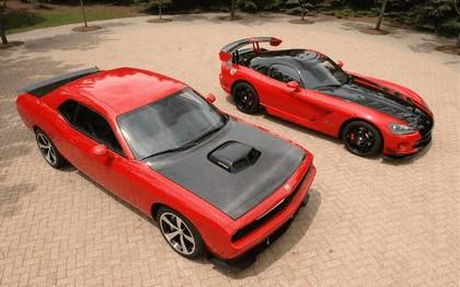 2009 Dodge Challenger Blacktop concept 13