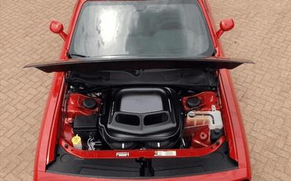 2009 Dodge Challenger Blacktop concept 14