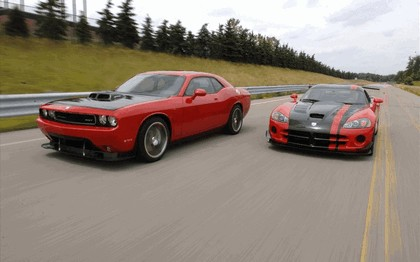 2009 Dodge Challenger Blacktop concept 15