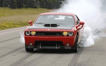 2009 Dodge Challenger Blacktop concept 16