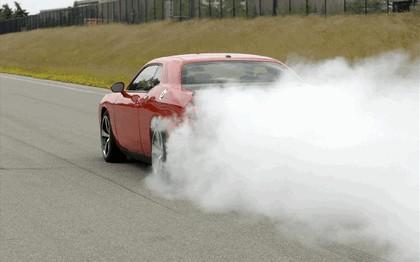 2009 Dodge Challenger Blacktop concept 18