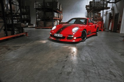 2009 Porsche 911 ( 997 ) BiTurbo with 540HP by DKR Tuning 4