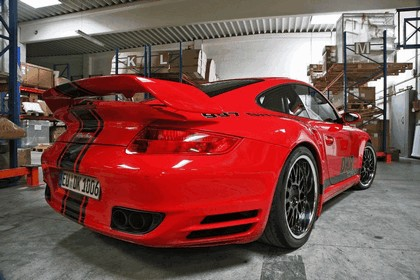 2009 Porsche 911 ( 997 ) BiTurbo with 540HP by DKR Tuning 9