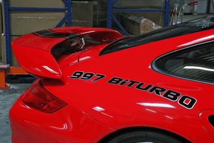 2009 Porsche 911 ( 997 ) BiTurbo with 540HP by DKR Tuning 11
