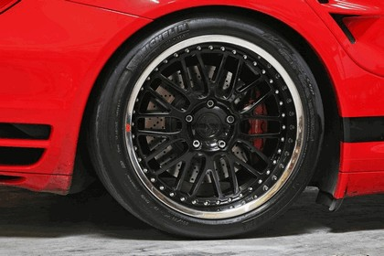 2009 Porsche 911 ( 997 ) BiTurbo with 540HP by DKR Tuning 12