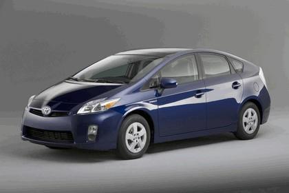 2009 Toyota Prius 1