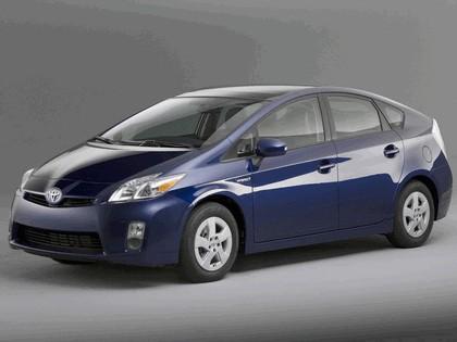 2009 Toyota Prius 2