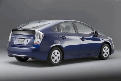 2009 Toyota Prius 4