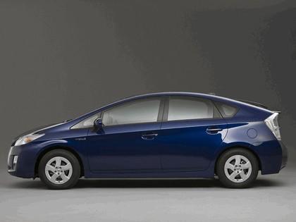 2009 Toyota Prius 6
