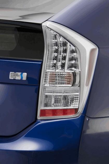 2009 Toyota Prius 7