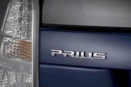 2009 Toyota Prius 8