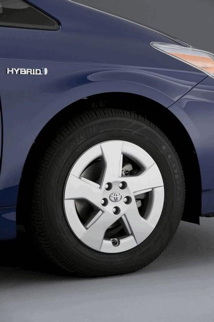 2009 Toyota Prius 9