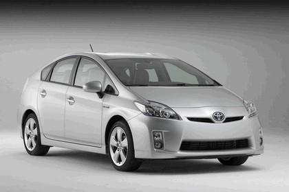 2009 Toyota Prius 14