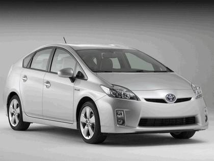 2009 Toyota Prius 15