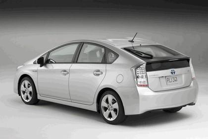 2009 Toyota Prius 16
