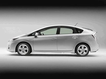 2009 Toyota Prius 17